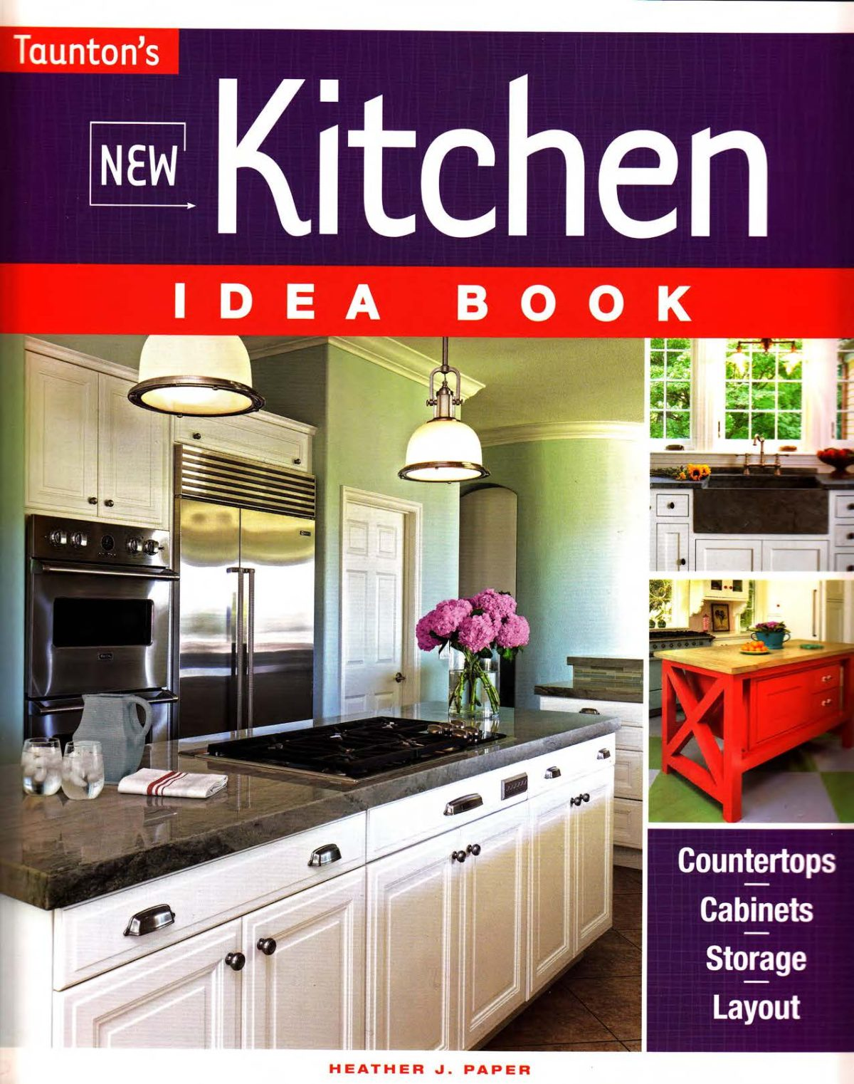 New Kitchen Ideas That Work Book Silver Maple Construction