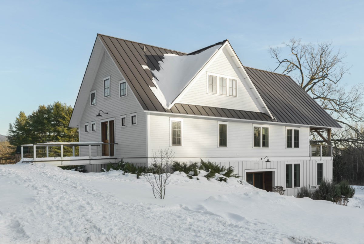 New Haven Timberframe