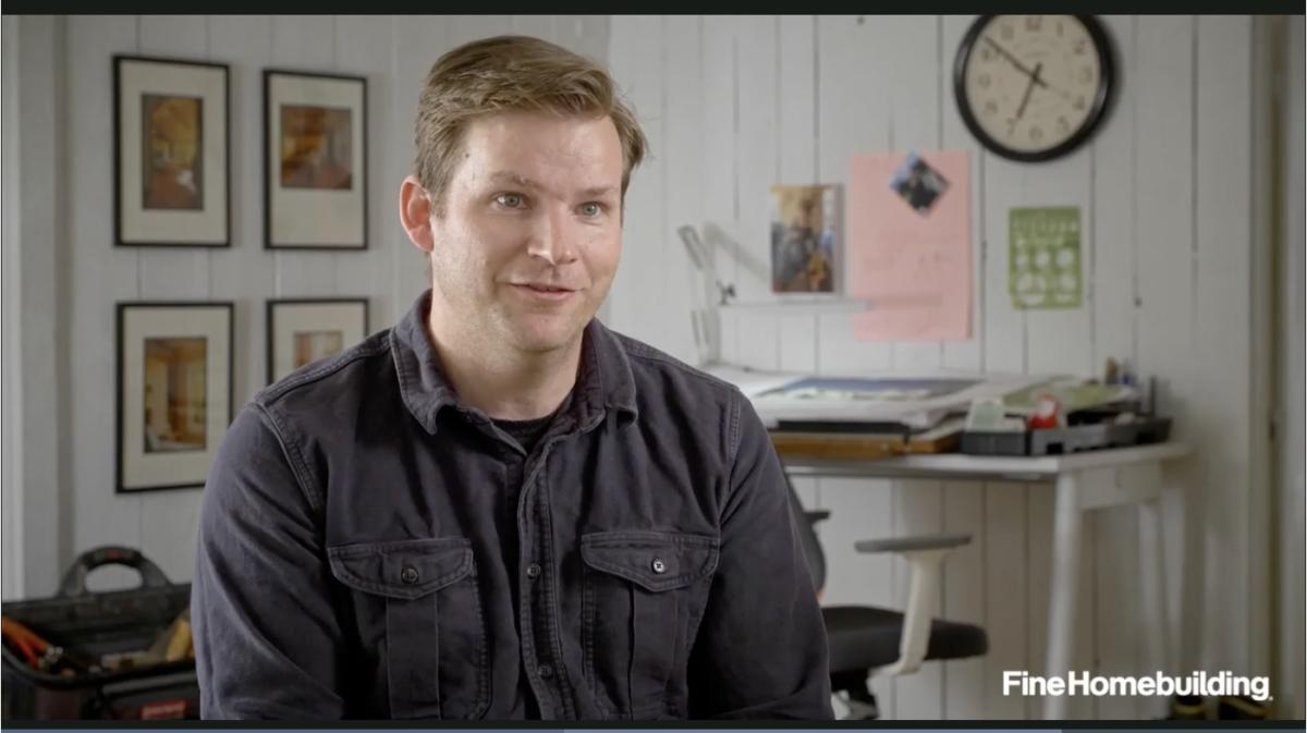 Why I Build: Sean Flynn